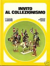 INVITO AL COLLEZIONISMO _ MONDADORI _ CLUB GIOVANI MARMOTTE _ 1977