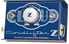 Cloud Microphones Cloudlifter CL-Z Microphone Activator Microphone Preamplifier