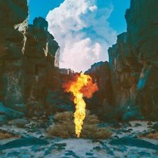 Bonobo Migration CD NEW 2017