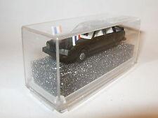 Citroen CX Noire Présidentielle Modele N°2 par Praliné au 1/86 1/87 HO + Boite