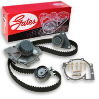 Gates Timing Belt Water Pump Kit for 2003-2006 Volvo XC90 2.5L L5 - Engine zz