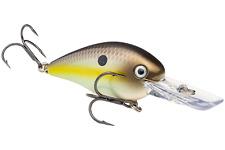 10pcs Square Bill Unpainted Crankbait Fishing Lure Body 9.5cm Blank lureODUS