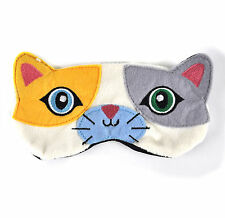 Cat Eye Mask / Sleep Mask