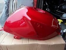 lexmoto Aspire 125 petrol fuel tank RED BRAND NEW
