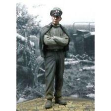 MK35 GERMAN TANK COMMANDER NORMANDY 1944 1:35 F077