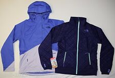 The North Face Women Quilted Penny Triclimate Jacket Snow Ski Winter Sz S NEW