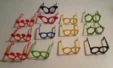 Mr Potato Head replacement Parts *Glasses* you pick... Please Read Description!