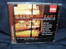 Haydn / Mozart – Piano Trio / Divertimento - Sonata For Bassoon And Cello