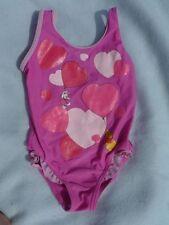 Disney Girls' Nylon Swimwear (0-24 Months)