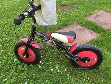 HUDORA RX-1 Kinderlaufrad mit Bremsen ab 3 Jahre