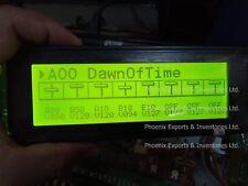 """Brand New DMF5005N 5.2"""" 240*64 LCD SCREEN DISPLAY PANEL DMF 5005N DMF-5005N"""