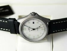 GLYCINE Combat 7 3898.14T LB9B SWISS AUTOMATIC GREY WHITE WATCH ANALOG - NEW