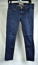 J Brand 912 Ink Pencil Leg Skinny Leg Blue Jeans 27 USA Womens