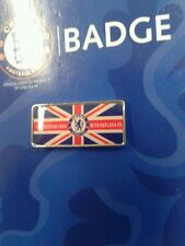 CHELSEA LONDON - I´VE BEEN ON TOUR WITH CHELSEA FC  - PIN - BADGE