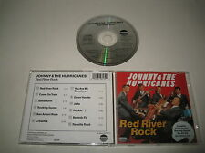 JOHNNY & THE HURRICANES / Red River Rock (Strabane 849 817-2) CD Album