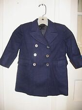 1dd46b9d94fd Tailored Vintage Coats   Jackets for Children