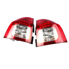 For Jeep Compass 11-13  LED Taillight Brake Lamp L+R Set #5182542AC 5182543AC