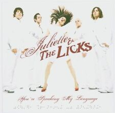 Juliette Lewis and the Licks - You're Speaking My Language (2005)