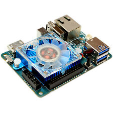 ODROID-XU4 Single Board Computer with Quad Core 2GHz A15, 2GB RAM (PSU Included)