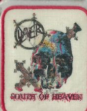 Patch klein 80er/90er SLAYER South of Heaven
