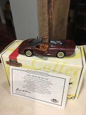1993 Jaguar XJ 220 Matchbox Collectible