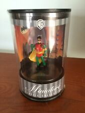 Robin Warner Brothers Batman Animated Miniature Classic Collection