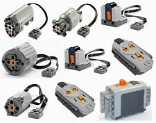 Lego Power Functions 42030 -Motor + Empfänger Receiver 9V +Power Functions