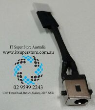 Lenovo IdeaPad U410 DC Power Jack with Cable