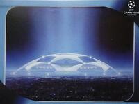 Panini 4 Logo UEFA Champions League 2008/09