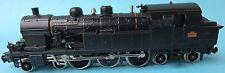 K286 Märklin 3107 Dampflok der franz Bahn