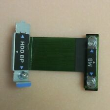 Dell PowerEdge M640 Fc640 SATA PCie Motherboard-HDD Backplane Cable Y0Y6V 0Y0Y6V