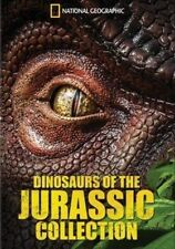Dinosaurs of The Jurassic Collection - DVD Region 1