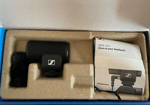 Sennheiser MKE 200 Kamera Richtmikrofon