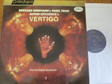SRI 75117 Herrmann Music for 'Vertigo' / Mathieson / Sinfonia of London