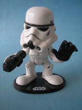 Star wars Stormtrooper Figur Lizenzprodukt USA mit beweglichen Gelenken.