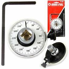 """Chiave testa dinamometrica angolare calibratore goniometrica 1/2"""" per serraggio"""