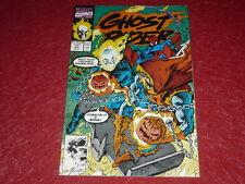 [BD COMICS MARVEL USA] GHOST RIDER # 17 - 1991
