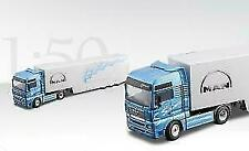 Camions miniatures Conrad MAN
