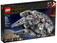 LEGO® Star Wars 75257 Millennium Falcon - NEU/OVP