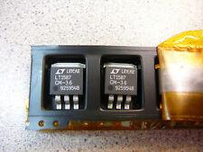 LINEAR TECH Voltage Regulator-Linear (LDO) 3.6V 3-Pin DDPAK **NEW** Qty.2