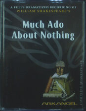 2ermc William Shakespeare's - Much Ado About Nothing, Arkangel