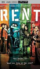 Sony PSP : Rent [UMD for PSP] VideoGames