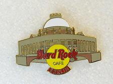 BERLIN,Hard Rock Cafe Pin,Museum