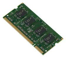 GENUINE HP 2GB PC2-6400 DDR2 SODIMM LAPTOP NOTEBOOK MEMORY - 463409-341