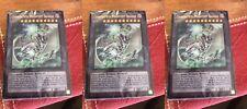 lot of 3X  Cyber Dragon 51-Cards New Decks** 1st LEDD YUGIOH Legendary Dragons