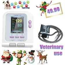 CONTEC08A VET Veterinary Digital Blood Pressure Monitor, NIBP CUFF  FDA CONTEC