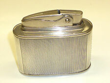ROWENTA BRIDGE TABLE LIGHTER WITH 925 STERLING SILVER CASE- 1954-1964 - GERMANY