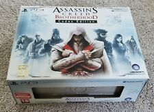 Assassin's Creed Brotherhood Codex Edition Items from Italy