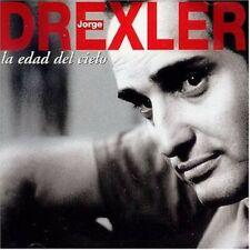Jorge Drexler - La Edad Del Cielo: Sus Grandes Canciones #3280 (, Cd)