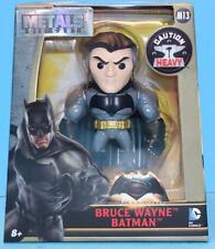 JADA M13 Batman v Superman: Dawn of Justice Unmasked Batman 4-Inch Die-Cast Fig.
